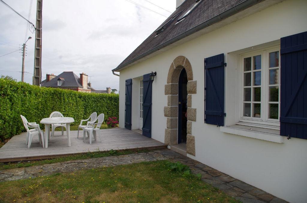 LOCATION SAISONNIERE : Maison Saint-quay-Portrieux