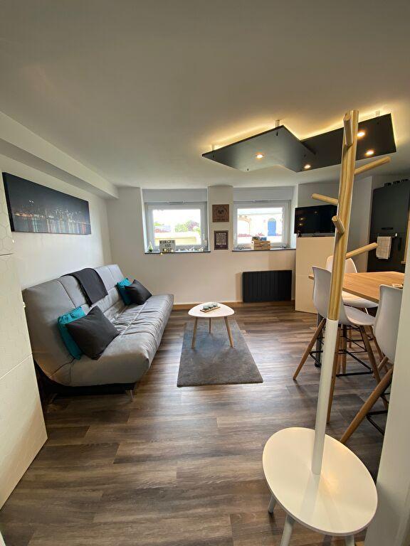 Appartement Saint Quay Portrieux - 1 pièce(s) : Refait à neuf