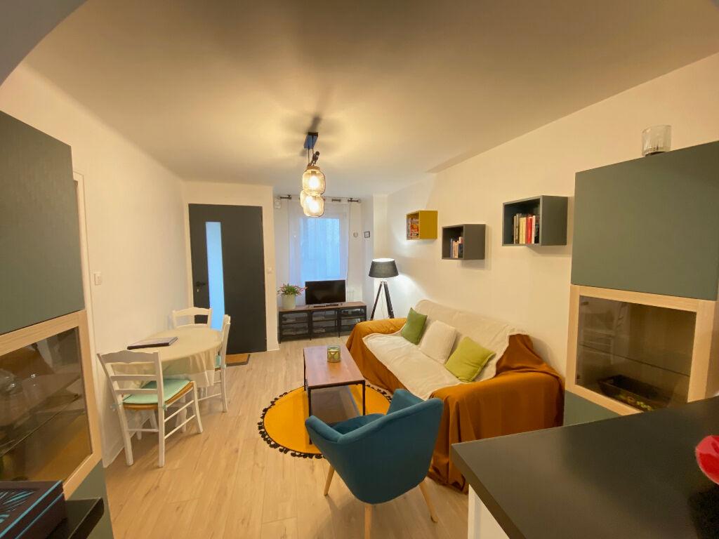 Appartement totalement rénové, à deux pas du port, Saint Quay Portrieux 3 pièce(s)